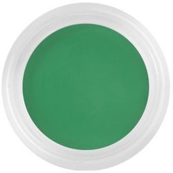 Kryolan  hd cream liner (emerald) kremowy eye liner - emerald (19321)