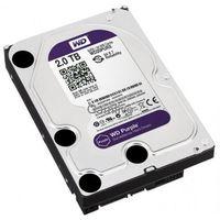 WD20PURX Dysk HDD 2TB PURX, Western Digital