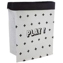 Atmosphera créateur d'intérieur Torba na pranie, zabawki play - 2w1