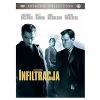 Film GALAPAGOS Infiltracja (Premium Collection, 2 DVD) (7321996132883)