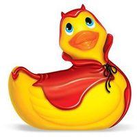 I Rub My Duckie - Najsłynniejszy wododporny stymulator kaczuszka Diablica podróżna