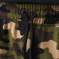 Spodnie  Classic Camouflage Skate Sweat Pants M AY8716, spodnie męskie adidas ORIGINALS