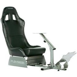 evolution black, marki Playseat