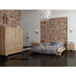 Woodica Łóżko dębowe cerasus 02 200x200