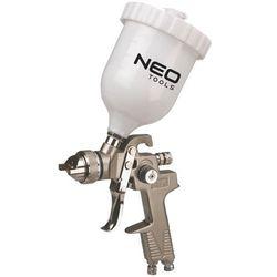 Pistolet lakierniczy 12-510 + zamów z dostawą jutro! + darmowy transport! marki Neo