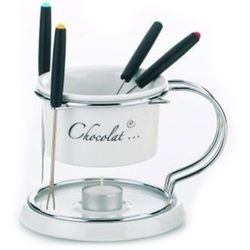 czekoladowe fondue choco 7 el (kl-66388) marki Kela