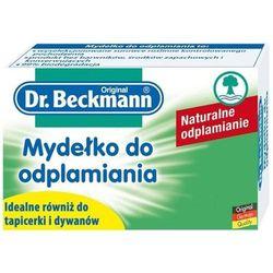 DR BECKMANN 100g Mydełko do odplamiania - oferta [d5d1d0ae3f23b74b]