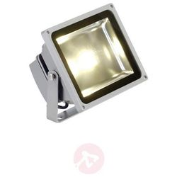 Zewnętrzny reflektor led 231112, 1x30 w, led wbudowany na stałe, 2600 lm, 3000 k, ip65 marki Slv