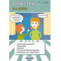 Dowcipy Dla dzieci nr 20, Przemysław Adamczewski