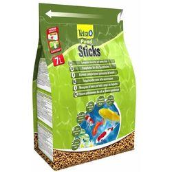 Pond sticks dla rybek stawowych - 15 l | darmowa dostawa od 99 zł marki Tetra