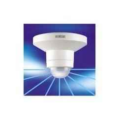 STEINEL 602611 - Czujnik ruchu IS 360 D TRIO biały