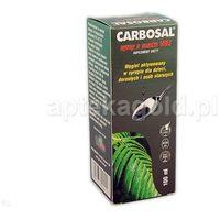 Carbosal syrop 100 g (carbo activ.)