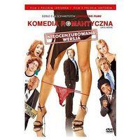Imperial cinepix Komedia romantyczna (dvd) - jason friedberg, aaron seltzer