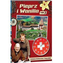 Pieprz i wanilia. Tom 3 (booklet DVD) - sprawdź w wybranym sklepie