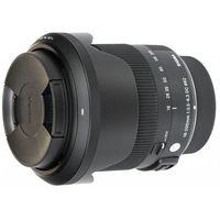 Sigma C 18-200 mm f/3.5-f/6.3 DC Macro OS HSM / Nikon - powystawowy