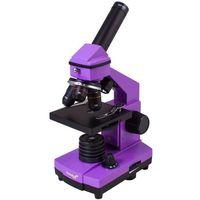 Levenhuk Mikroskop  rainbow 2l plus ametyst 69117 - odbiór w 2000 punktach - salony, paczkomaty, stacje orlen