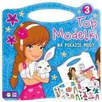 Top Modelki na pokazie mody Część 3 - Wysyłka od 3,99