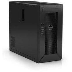 Serwer  poweredge t20 z intel xeon e3-1225v3 4c 3.2 ghz 1x4gb 1tb sata + 1 rok gwarancji w miejscu uĹźytkowa