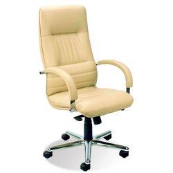 Nowy styl Fotel linea steel