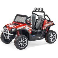 Peg perego  jeep samochód elektryczny polaris ranger rzr 24v (8005475331330)