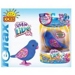 Little Live Pets Ptaszek Gwiezdny Pył od COBI ze sklepu SKLEP Z ZABAWKAMI RENAX