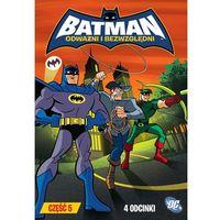 Warner bros. Batman: odważni i bezwzględni cz. 5 (7321909273399)