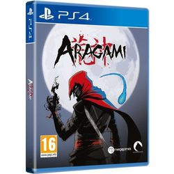 Aragami, gra PlayStation4