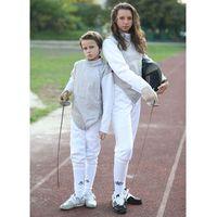 Spodnie af elite stretchy 350n marki Absolute fencing