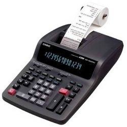 Nowoczesny funkcjonalny kalkulator z drukarką - Autoryzowana dystrybucja - Szybka dostawa (2271850178446)
