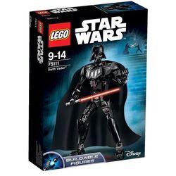 Star Wars Darth Vader 75111 marki Lego [zabawka]