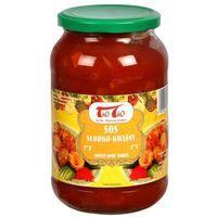 950g sos słodko kwaśny | darmowa dostawa od 150 zł! wyprodukowany przez Tao tao