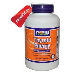 Thyroid Energy 180 vkapsułek
