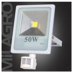 lampa naświetlacz reflektor led flood 378 marki Milagro