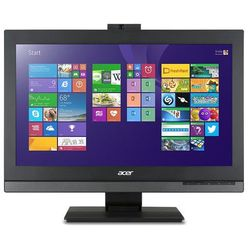 Acer Veriton Z4810G DQ.VKQEP.042 - Core i3 4170T / 23,0 Full HD / 4 GB / 500 / Intel HD 4400 / DVD / Windows 1
