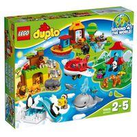 Lego DUPLO Dookoła świata (around the world) 10805