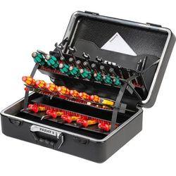 Walizka narzędziowa bez wyposażenia, uniwersalna Parat CARGO View 95000171 (SxWxG) 490 x 370 x 180 mm (4006793136717)