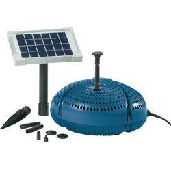 Fontanna ogrodowa solarna aqua active solar 150  2550 marki Fiap