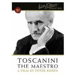 Toscanini: The Maestro - Arturo Toscanini, kup u jednego z partnerów