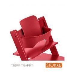 Stokke Nakładka tripp trapp baby set - red