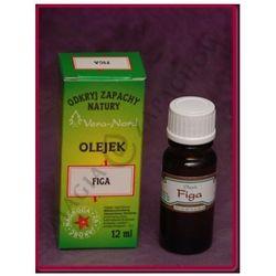Figa - olejek zapachowy  12 ml, marki Vera nord