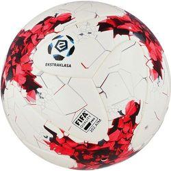 Adidas Piłka nożna  ekstraklasa official match ball bq7621, kategoria: piłka nożna
