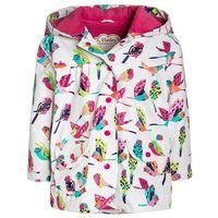 Hatley TROPICAL BIRDS Kurtka przeciwdeszczowa multicolor