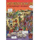 Historie biblijne w szczegółowych obrazkach - Peter Martin (32 str.)