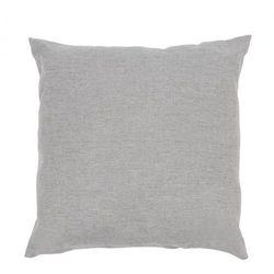 Blumfeldt Titania Pillow, poduszka poliester, nieprzemakalna, jasnoszary, melanż (4060656151446)