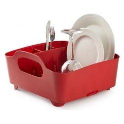 ociekacz tub czerwony - 330590-505 wyprodukowany przez Umbra