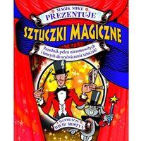 Sztuczki magiczne Magik Mike prezentuje (2014)