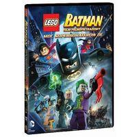 Galapagos Film lego® batman - film pełnometrażowy