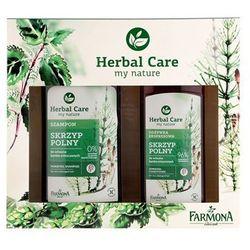Farmona Herbal Care Horsetail zestaw kosmetyków I.