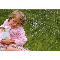 Wideshop Klatka na króliki, zające, boks, kojec (4250525302455)