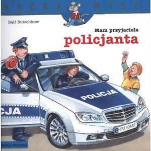 MAM PRZYJACIELA POLICJANTA, Media Rodzina